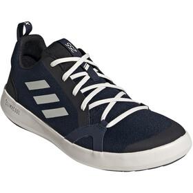 adidas TERREX ClimaCool Boat Shoes Men, collegiate navy/core white/core black